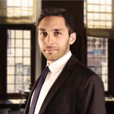 Alp Atabay, PhD